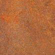 Stock Photo: Rusted Metal Sheet