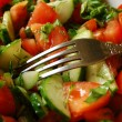 Salad — Stock Photo #1176698