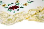 Handkerchief Lace — Stock Photo