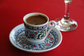 Morning in Turkey — Stock Photo