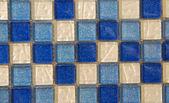Block mosaik — Stockfoto