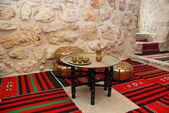 古代のコーヒー ・ ハウス — ストック写真
