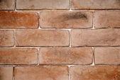 Bricks background — Stock Photo