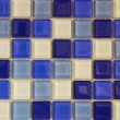 Royalty-Free Stock Photo: Blocks mosaic