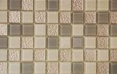 Blocks mosaic — Stock Photo