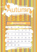 Autumn season — Foto de Stock