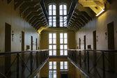 Prison cells. — Stock Photo