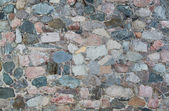Old stone wall. Abstract background — Stock Photo