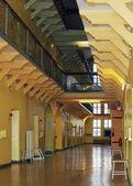 刑務所のセル — ストック写真