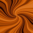 Royalty-Free Stock Photo: Chocolate Swirl