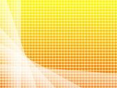 Sunny wallpaper — Stock Photo