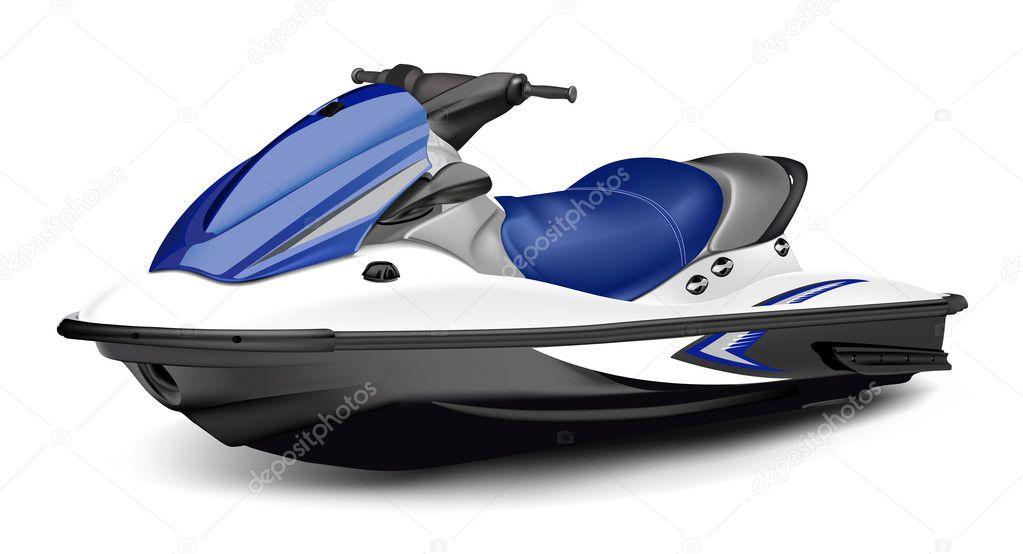 катера лодки скутера водный