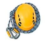 Climbing equipment — Stock Photo #1216230