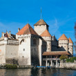 Royalty-Free Stock Photo: Chillon castle
