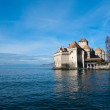 Chillon castle — Stock Photo #1353445