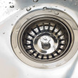 Royalty-Free Stock Photo: Kitchen Sink