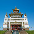 Buddhist Temple — Stock Photo #2556011