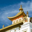 Buddhist Temple — Stock Photo #2556061