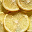 Royalty-Free Stock Photo: Fresh lemon