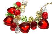 Jeweller ornament — Stock Photo