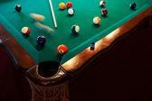 マルチカラー球 — ストック写真