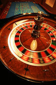Revolve roulette — Stock Photo
