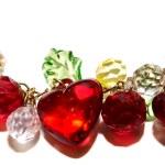 Fragment jeweller ornament — Stock Photo #1048350