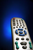 The remote-control — Stock Photo