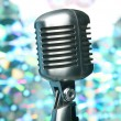 Microphone — Stock Photo #1391620