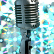 Microphone — Stock Photo #1391636