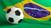 Brazil — 图库照片