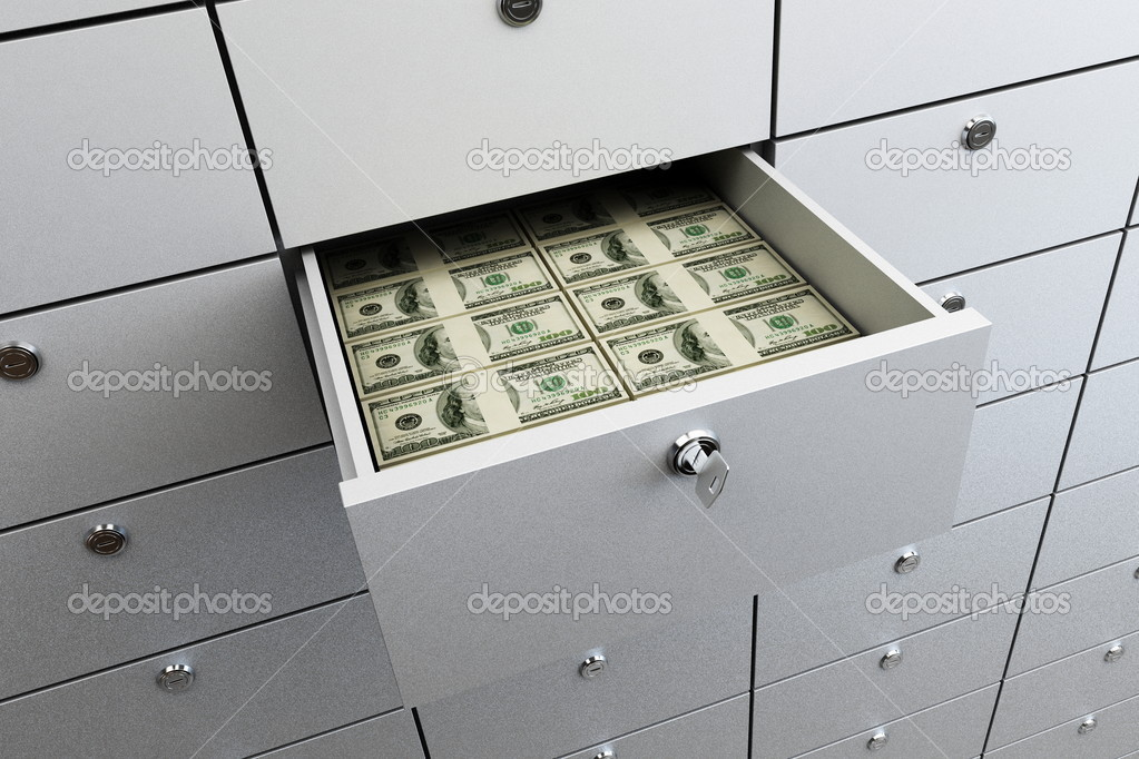 how to make a cash deposit at a bank
