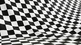 Bandeira f1 — Fotografia Stock