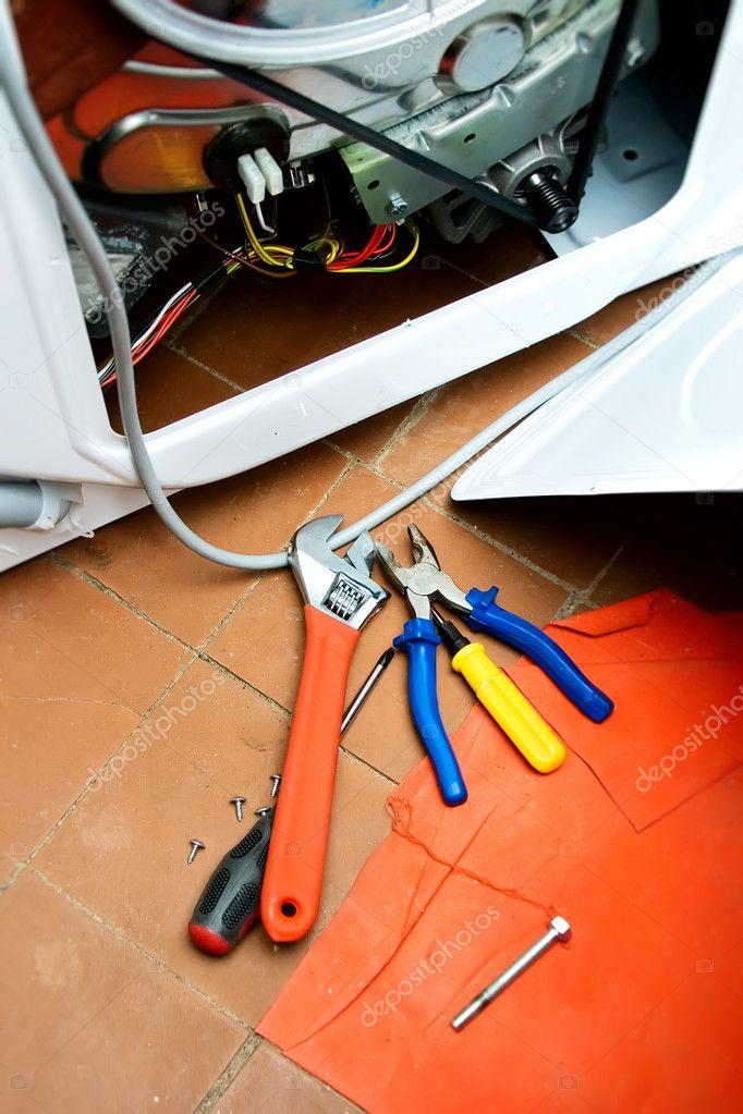 Полный ремонт стиральных машин Цветочный проезд обслуживание стиральных машин АЕГ Соловьиная улица (поселок ЛМС)