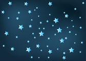 Sternen — Stockvektor
