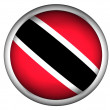 Stock Photo: National Flag of Trinidad and Tobago