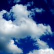 Royalty-Free Stock Photo: Cloud