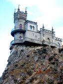 Beautiful castle — Stock Photo