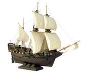 Yelkenli gemi — Stok fotoğraf