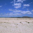 Dunes Of Corralejo — Stock Photo