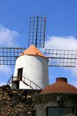 Wind Mill — Foto de Stock