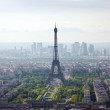 Eiffel tower — Stock Photo #1067603
