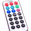 Royalty-Free Stock Photo: Remote control