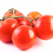 Royalty-Free Stock Photo: Tomatos family