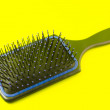 Stock Photo: Hairbrush