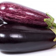 Aubergine Zebra — Stock Photo #1176182