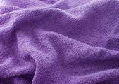 Сиреневый Текстиль — Стоковое фото