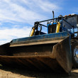 Bulldozer — Stock Photo #1040604