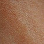 insan derisi — Stok fotoğraf