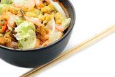Asian food — Stock Photo